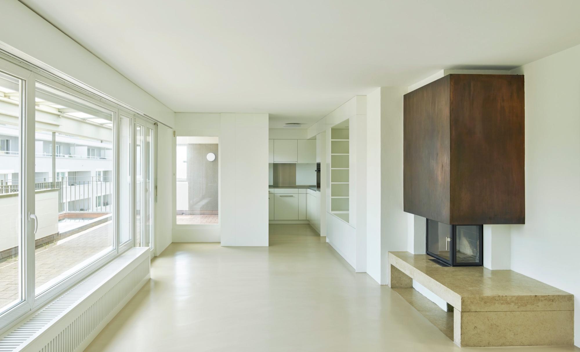 Bureau Architecture Bienne : Gls architekten ag biel bienne schweiz